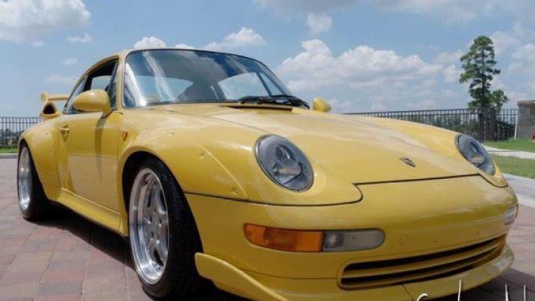 Porsche 933 shitet për shumën marramendëse prej afro dy milionë eurove (Foto)