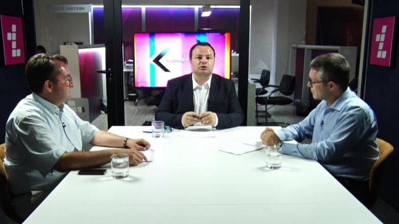 """Tash në """"Përballje"""", ekspertët flasin për ndikimin e shtetit rus në Kosovë (LIVE)"""