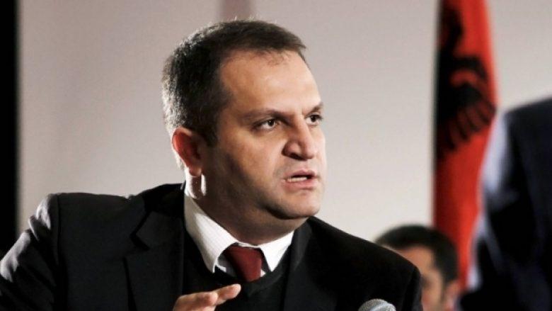 Ahmeti: PDK po shpif, do t'i padis