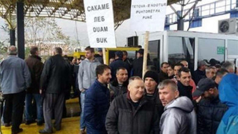 """Sindikata e """"Jugohrom"""" kërkon edhe një takim me kryeministrin Zoran Zaev"""