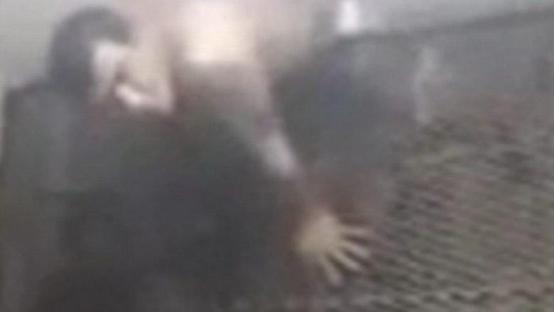 Tentativa e ngathtë për të ikur nga burgu, i nxori shumë punë gardianëve (Video)