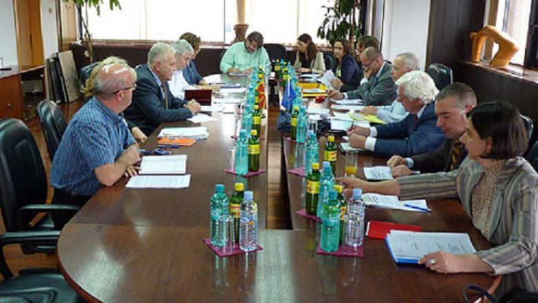 Vangellovski-Priebe: Shteti ka nevojë që sa më shpejtë të ketë gjyqësi të pavarur