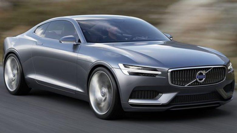 Volvo do ta sjellë në shtator makinën e re me 600 kuajfuqi (Foto)