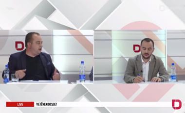 Ahmeti pyet Molliqajn: Çfarë do të bëjë VV, nëse vjen në pushtet dhe opozita vepron me dhunë ndaj tyre? (Video)
