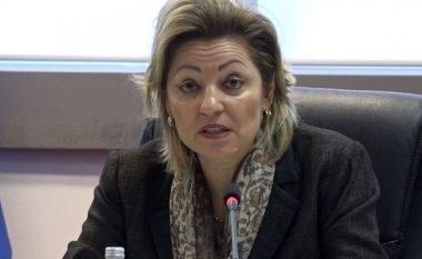 Apostolova fajëson autoritetet lokale për dështimin e projekteve në veri
