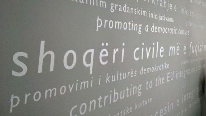 Shoqëria civile kërkon konstituimin sa me të shpejtë të Kuvendit