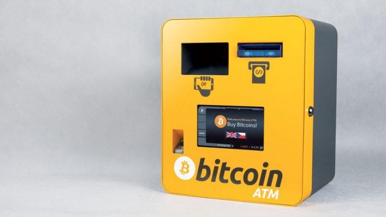 Bankomati i monedhës Bitcoin, tani edhe në Kosovë! (Video)