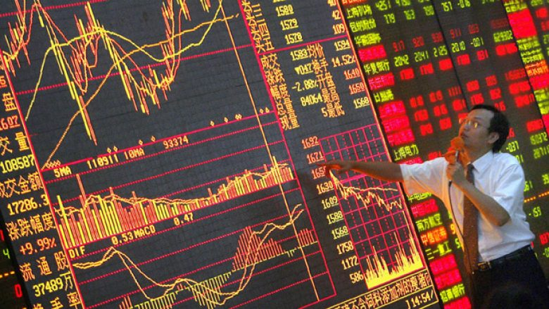 Fuqizohet ekonomia kineze