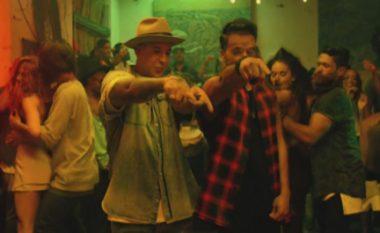 """""""Despacito"""" thyen rekord botëror për të gjitha platformat e muzikës (Video)"""