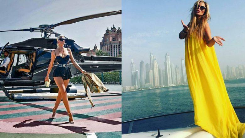Të rinjtë e pasur të Dubait, jeta e tyre luksoze (Foto)