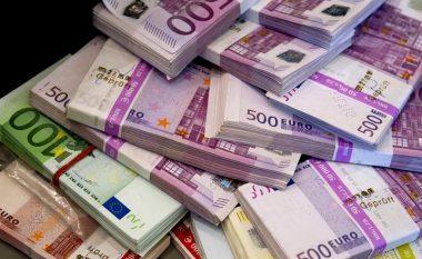 Remitencat për tre muaj 163.4 milionë euro