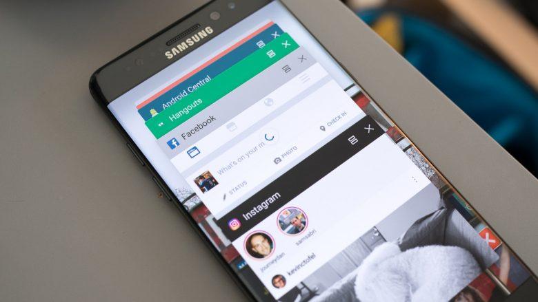 E konfirmuar: Samsung Galaxy Note 8 vjen muajin e ardhshëm!