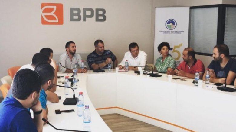 Rihapet shoqata e Gastronomëve në Komunën e Prishtinës