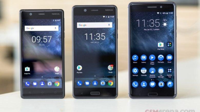 Nokia 8 vjen me 31 korrik, kushton 589 euro