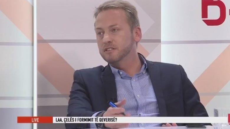 Ilir Deda: LAA është unike në qëndrimet e veta