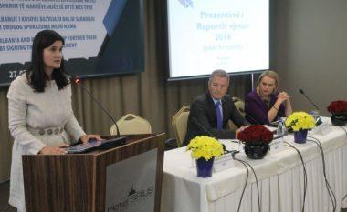 Kosova e Shqipëria bashkëpunojnë për sigurimin depozitave
