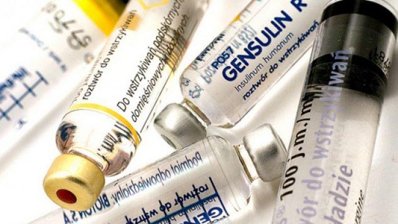 Ministria e Shëndetësisë dërgon ilaçin Gensulin për analiza në Kroaci