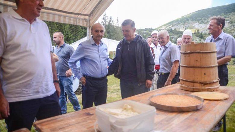 Mustafa: Kosova ka resurse të mahnitshme