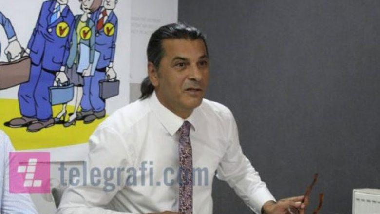 Kryeziu: Mustafa, Kurti e Haradinaj nuk kanë dashur e as nuk munden ta dërgojnë PDK-në në opozitë