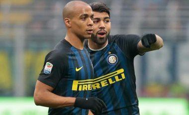 Para një viti i bleu për 70 milionë euro, por sot Interi nuk llogaritë në Gabigolin dhe Joao Marion