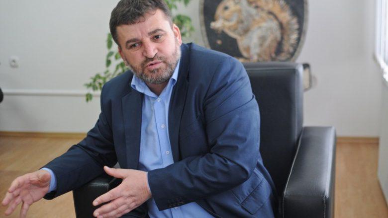 Blerim Kuçi: Jemi në proces të sigurimit të numrave