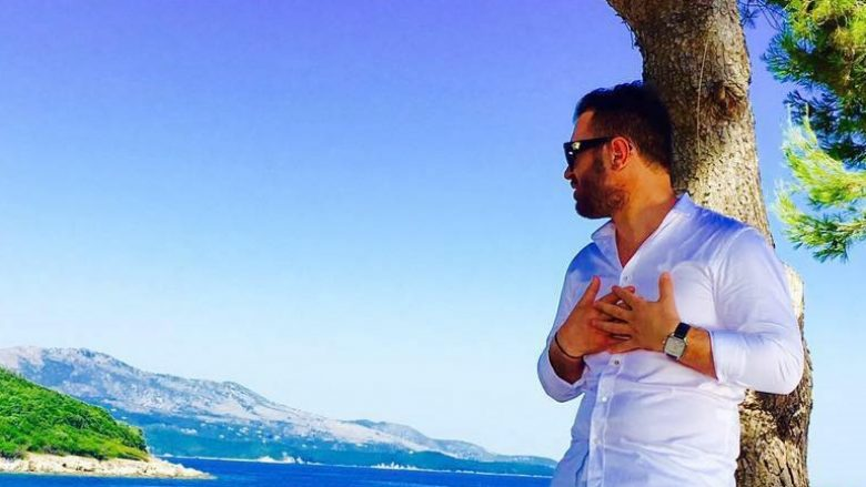 """""""Lamtumirë Pa Ty"""", së shpejti projekti i ri nga Labinot Rexha (Video)"""