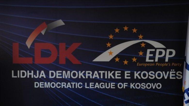 Këta mund të jenë kandidatët e LDK-së për kryetarë të komunave të Kosovës!