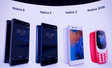 Nokia 8 me specifika të avancuara, hyn në ligën e të fortëve