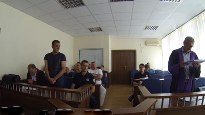 Rruga e ndërprerë e migrimit ilegal të tre kosovarëve (Video)