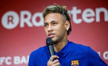 Agjenti: Neymarin e doja te Reali, por ai donte Barçën