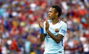 Valverde: Neymar është i lumtur