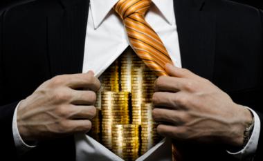 Shtatë gabimet që ju pengojnë të bëheni i pasur