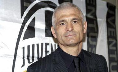 Ravanelli i sugjeron Juventusit se kush duhet të jetë zëvendësuesi i Bonuccit