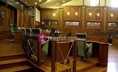 Zyrtarizohet përbërja e re e Kuvendit të Kosovës