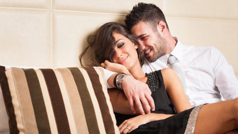 Seksi relakson edhe deri një javë pas marrëdhënies