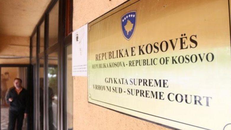 Gjykata Supreme merr vendim për dy ankesat e reja