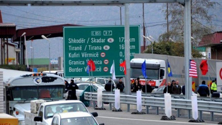 Doganat e Shqipërisë vendosin referenca tregtare për prodhimet e Kosovës