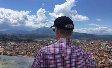 Ambasada e SHBA: Vizitojeni Kalanë e Prizrenit! (Foto)