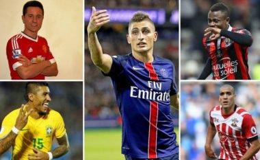 Barcelona duhet të mendojë për alternativën e Verrattit – Këta janë pesë mesfushorët në listë (Foto)