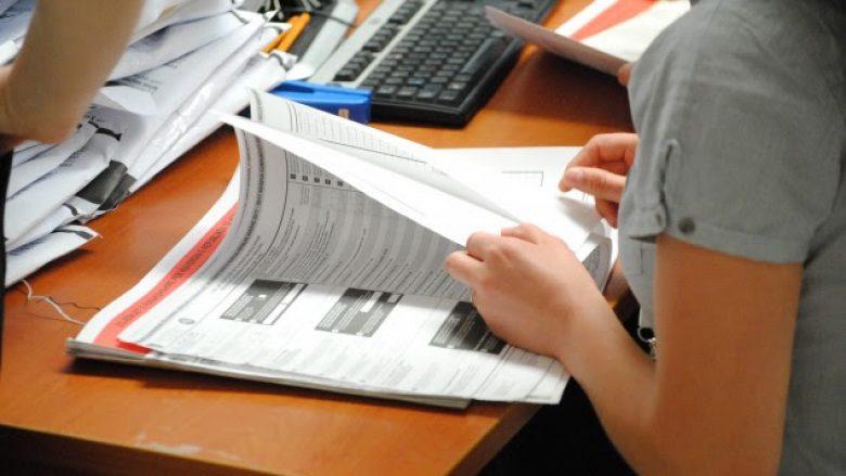 Përfundon rinumërimi i votave për dy parti rome