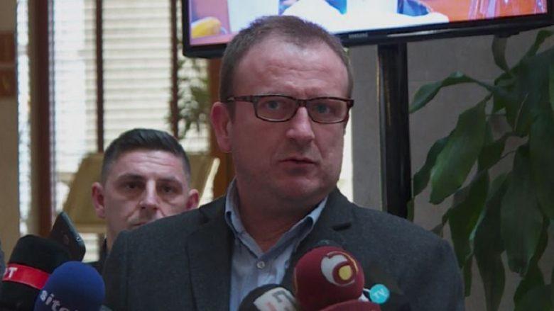 Ministri Taravari kërkon dëshmi prej OBRM-PDUKM-së për akuzat e tyre