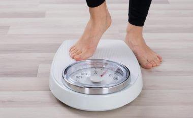 Mateni peshën tuaj çdo ditë: Mund t'ju duket e parëndësishme, por ju motivon ta arrini qëllimin tuaj
