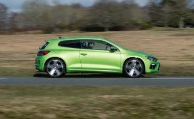 VW Scirocco elektrik do të ketë 300 kuaj fuqi