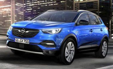 Opel sjell risi të shumta në panairin e automobilave në Frankfurt (Foto)