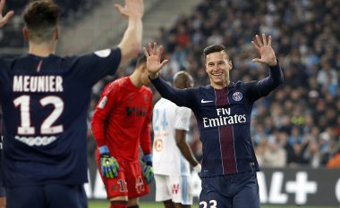 Arsenali tenton edhe me një ofertë të re për Draxlerin