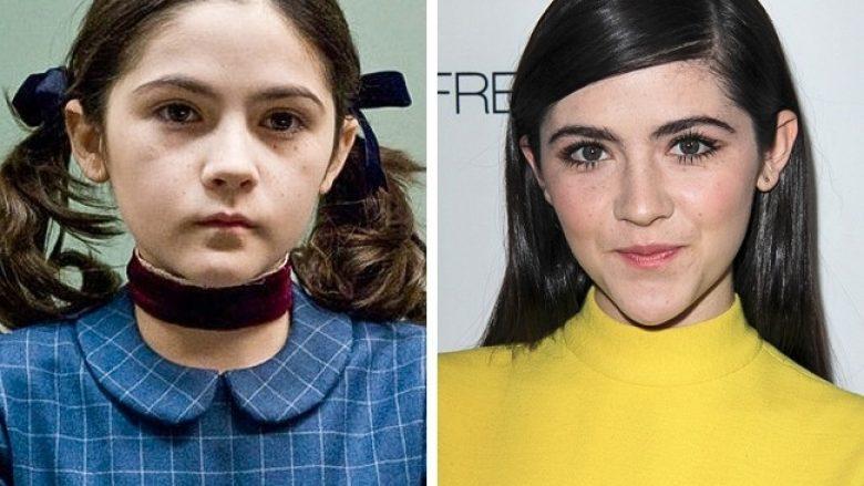 Aktorët fëmijë që luajtën në filmat horror, por që vështirë do t'i njihni sot (Foto)