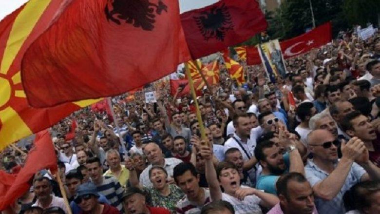 16 vjet nga nënshkrimi i Marrëveshjes së Ohrit – qytetarë të zhgënjyer (Video)
