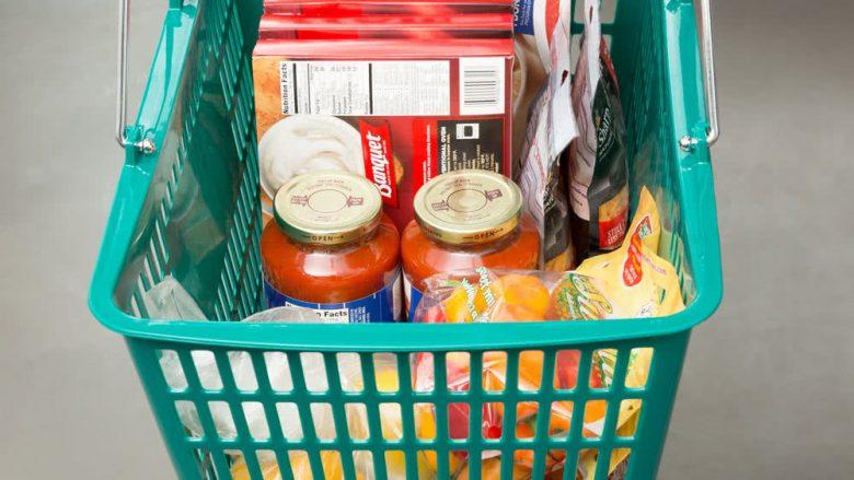 ASK: Rënie e lehtë e çmimeve të konsumit