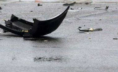 Policia jep detajet për aksidentin me fatalitet në magjistralen Prishtinë-Podujevë