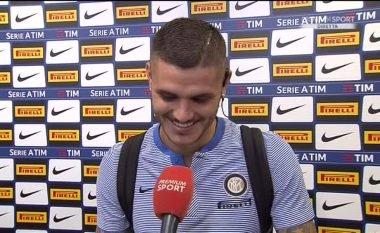 Icardi: Shpresojmë që këtë sezon të jetë ndryshe
